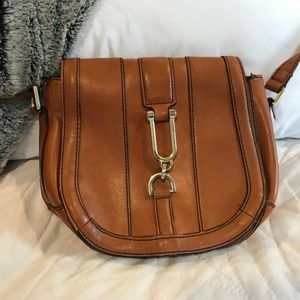 London Fog crossbody purse